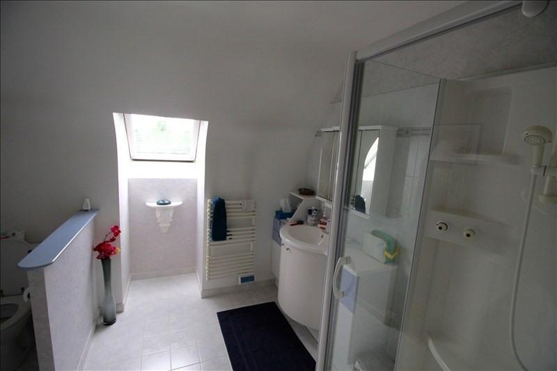 Sale house / villa La bonneville sur iton 390000€ - Picture 8
