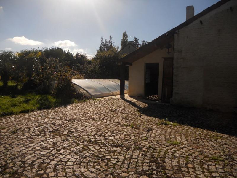 Vente maison / villa Bon tassilly 224000€ - Photo 6