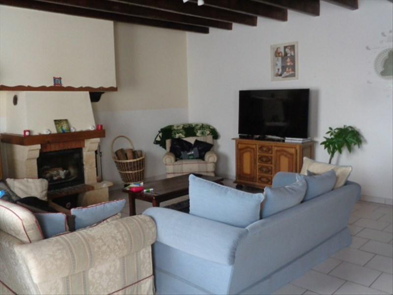 Vente maison / villa Chateaubriant 127200€ - Photo 1