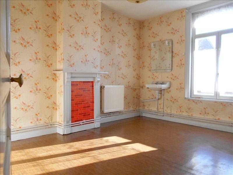 Sale house / villa Carvin 101400€ - Picture 4