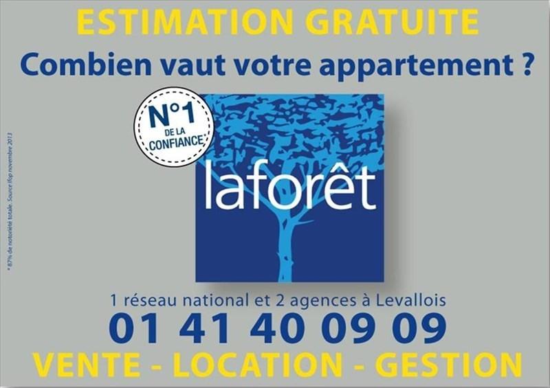 Vente appartement Levallois perret 980000€ - Photo 7