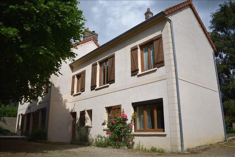 Revenda casa Bonnieres sur seine 298000€ - Fotografia 1