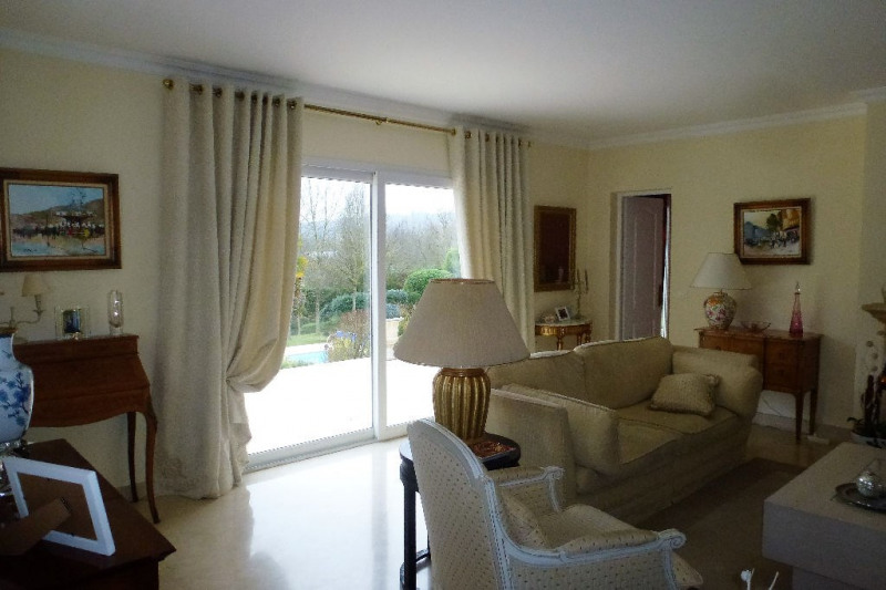 Deluxe sale house / villa Feucherolles 1 370 000€ - Picture 6
