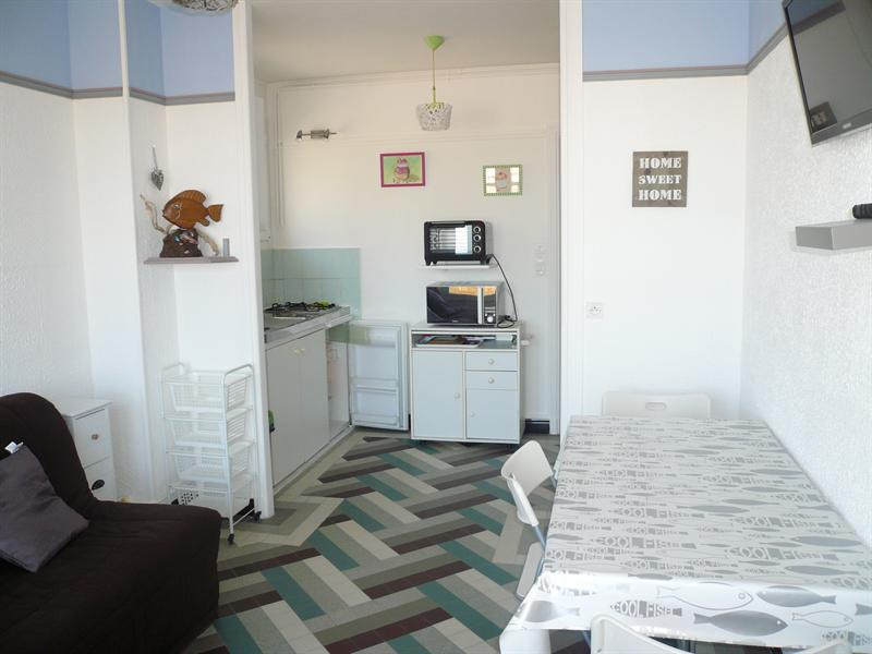 Vacation rental apartment Stella plage 180€ - Picture 4