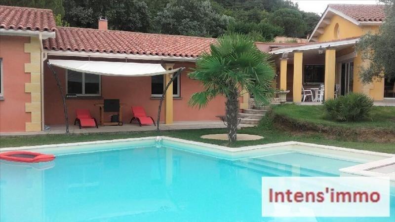 Vente maison / villa Papelissier 333000€ - Photo 2