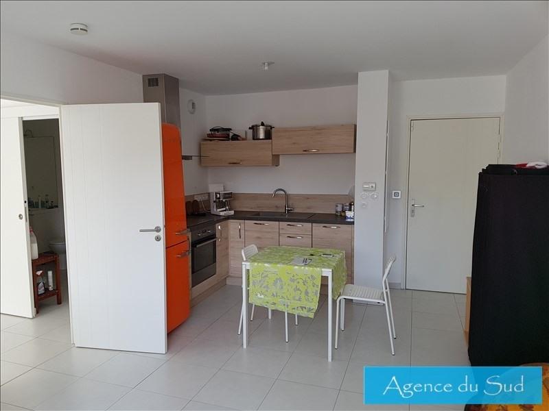 Vente appartement Auriol 175000€ - Photo 2