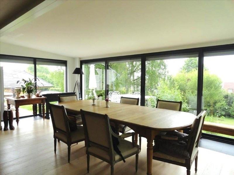 Vendita casa Feucherolles 795000€ - Fotografia 5