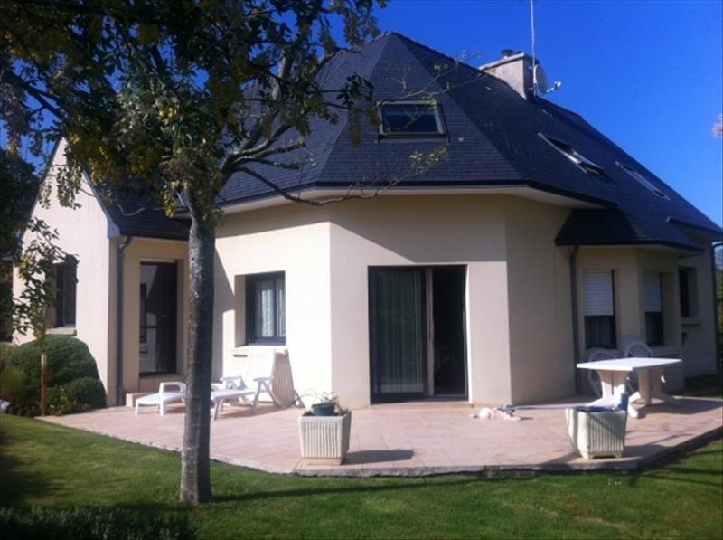 Verkoop  huis Quimper 299000€ - Foto 8