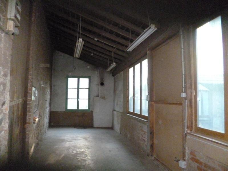 Rental shop Pontcharra / turdine 560€ CC - Picture 3