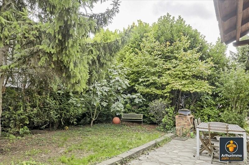 Sale house / villa Villeneuve st georges 304000€ - Picture 3