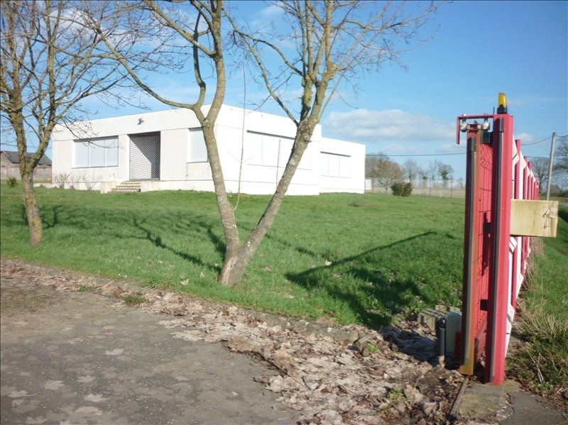 Vente local commercial Coesmes 210000€ - Photo 1