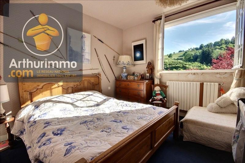 Sale house / villa Chalmazel 170000€ - Picture 6
