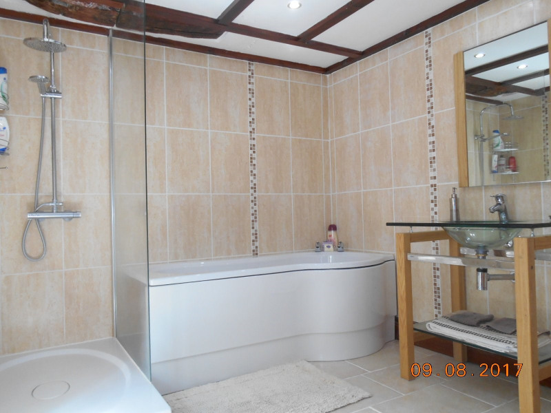 Sale house / villa Soubran 415000€ - Picture 10