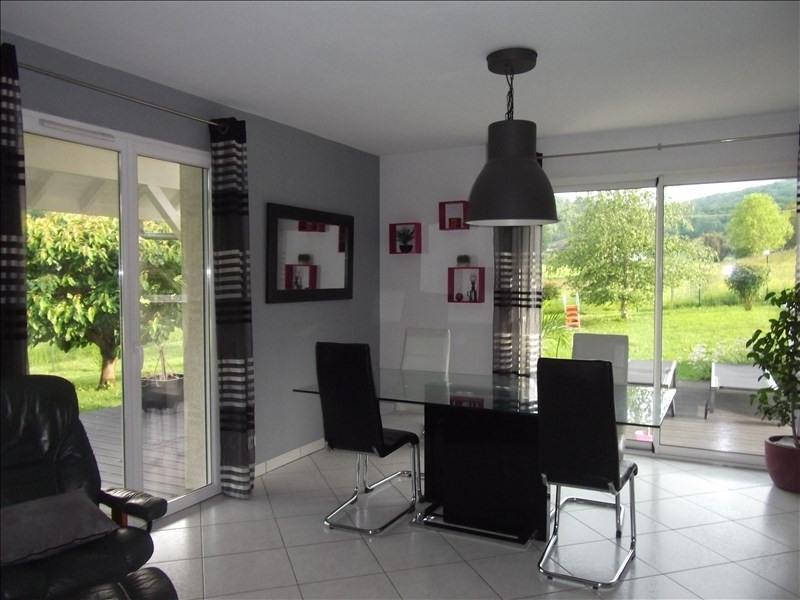 Vente maison / villa Traize 299000€ - Photo 4