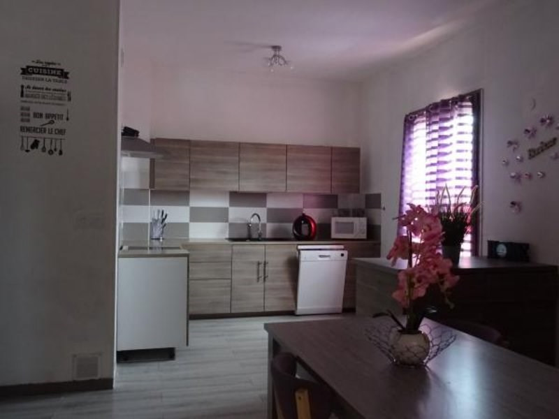 Vente appartement Crépieux-la-pape 199 000€ - Photo 1