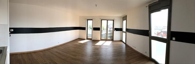 Sale apartment Nanterre 345000€ - Picture 1