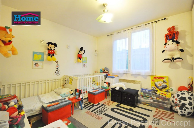 Sale apartment Colombes 232000€ - Picture 4