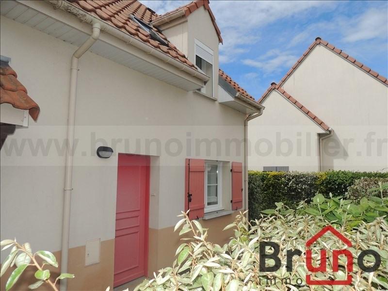 Verkoop  huis Le crotoy 198000€ - Foto 1