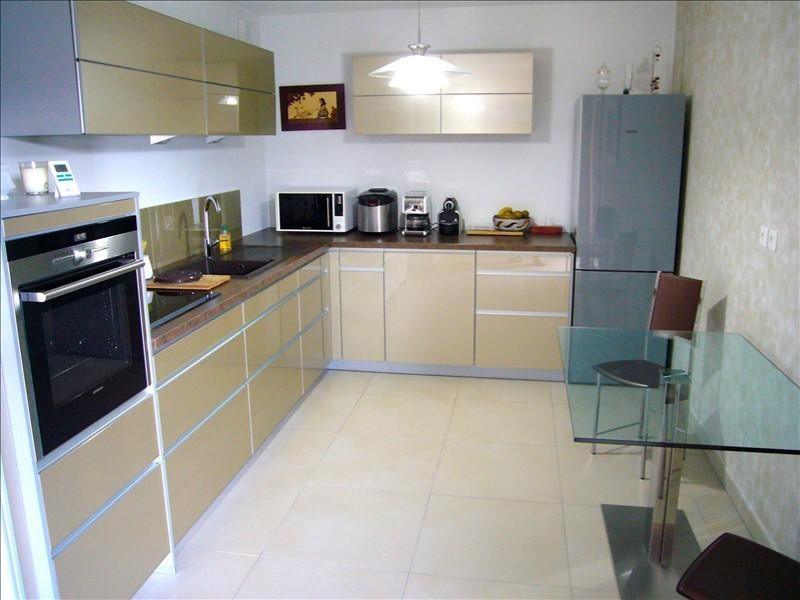 Immobile residenziali di prestigio appartamento Ecully 650000€ - Fotografia 5