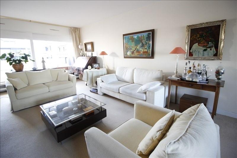 Sale apartment Fourqueux 575000€ - Picture 1