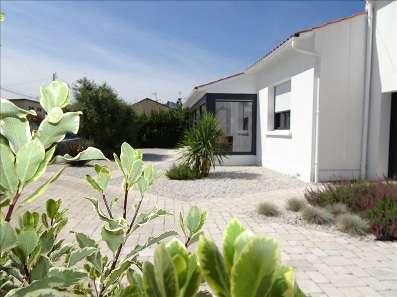 Vente de prestige maison / villa Chatelaillon plage 577500€ - Photo 2