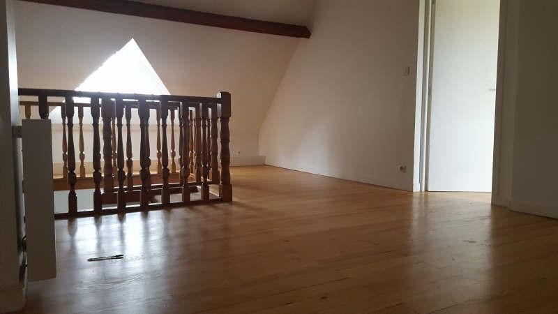 Sale house / villa Plailly 378000€ - Picture 6