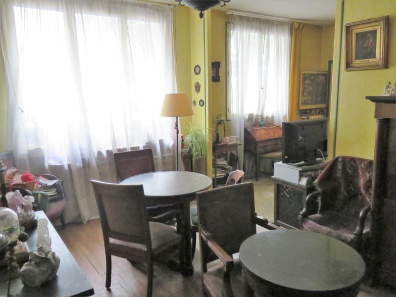 Vente appartement Boulogne billancourt 357000€ - Photo 3