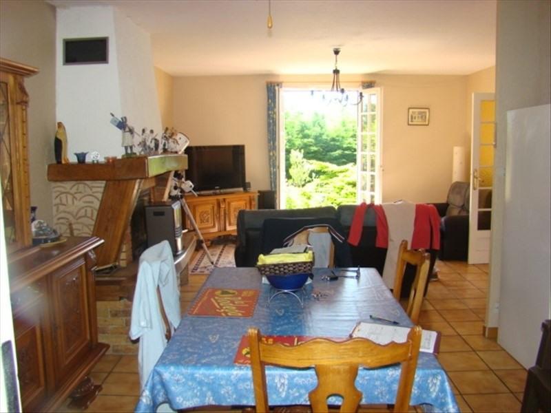 Vente maison / villa Montpon menesterol 162500€ - Photo 6