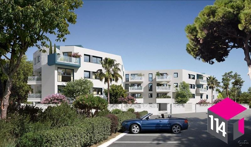 Sale apartment Carnon plage 200000€ - Picture 4