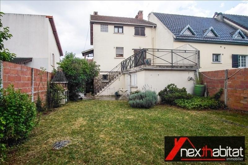 Vente maison / villa Bondy 259999€ - Photo 9
