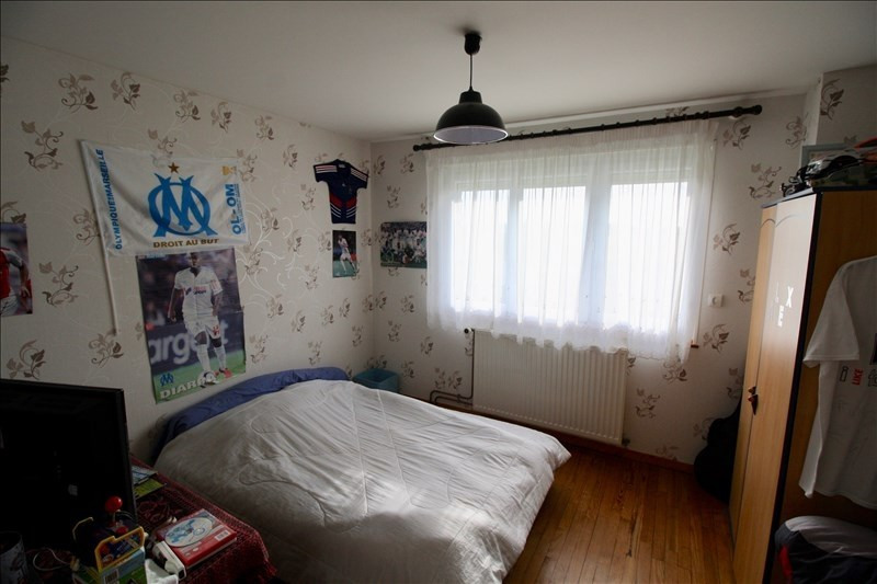 Vente maison / villa Conches en ouche 210000€ - Photo 4