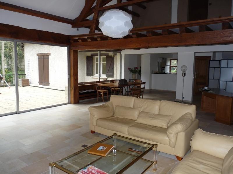Deluxe sale house / villa Villennes sur seine 1195000€ - Picture 4