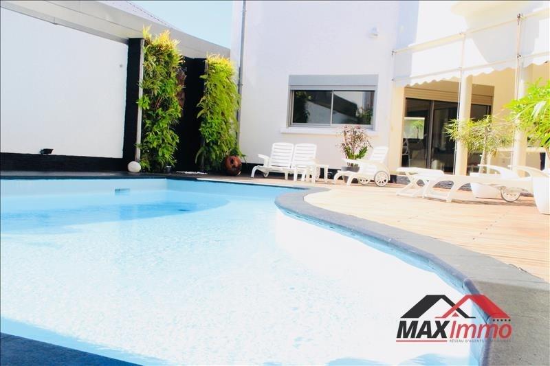 Vente de prestige maison / villa St denis 1260000€ - Photo 4