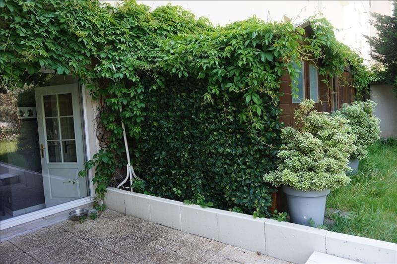 Vente appartement Courbevoie 795000€ - Photo 8