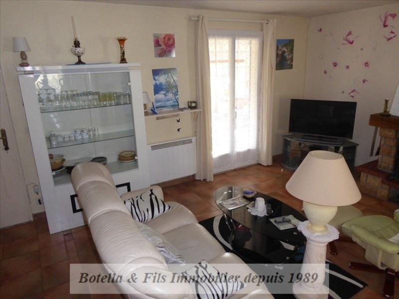 Vente maison / villa Vallon pont d arc 248800€ - Photo 10