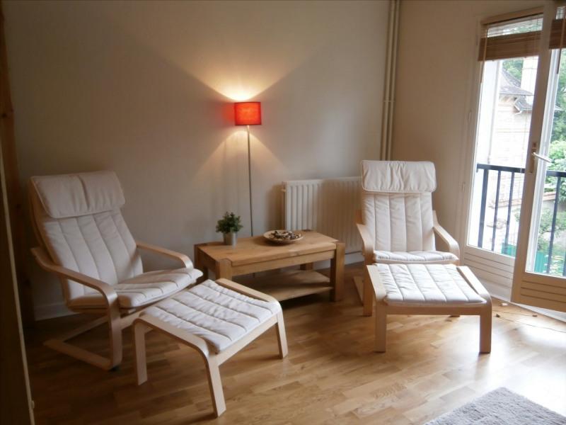 Location appartement Fontainebleau 890€ CC - Photo 2