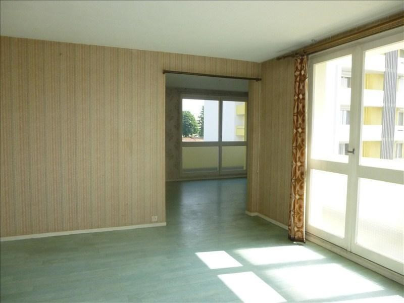 Vente appartement Saint quentin 42 600€ - Photo 3