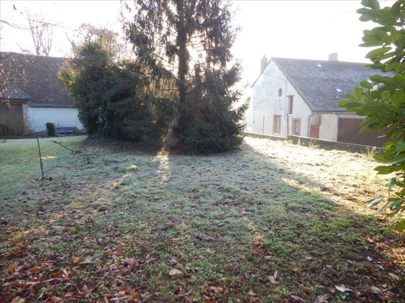 Vente maison / villa Vendome 74000€ - Photo 2