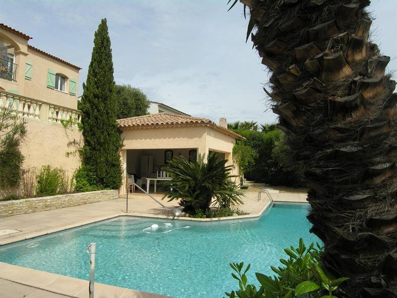 Sale house / villa Saint aygulf 1450000€ - Picture 16