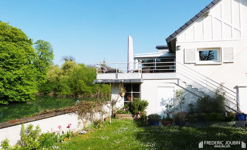 Vente  170m² Chennevieres sur Marne