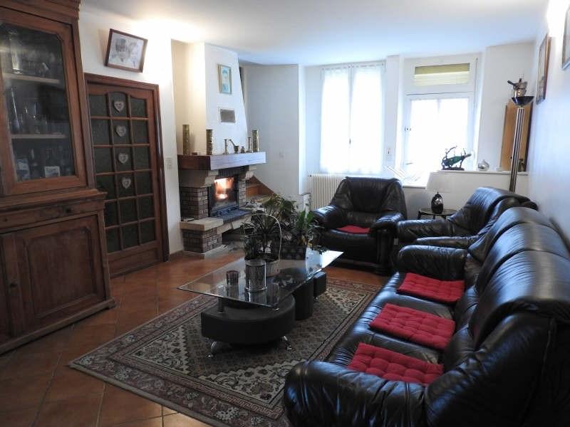 Sale house / villa A 15 mins de chatillon 134000€ - Picture 5