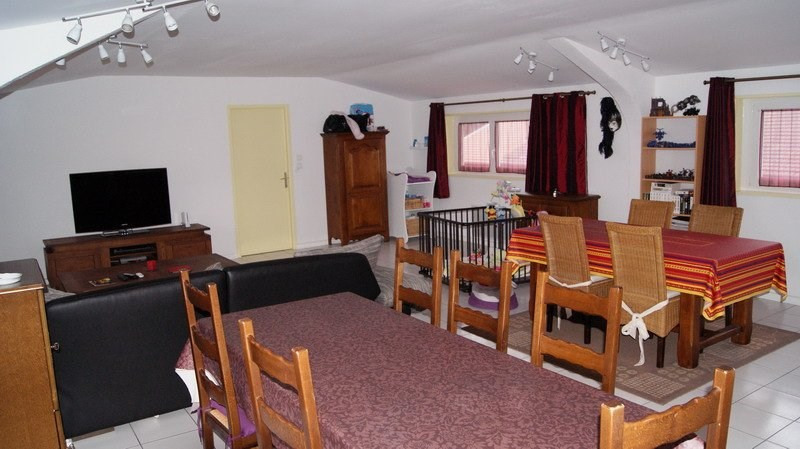 Vente appartement Pompey 137000€ - Photo 2