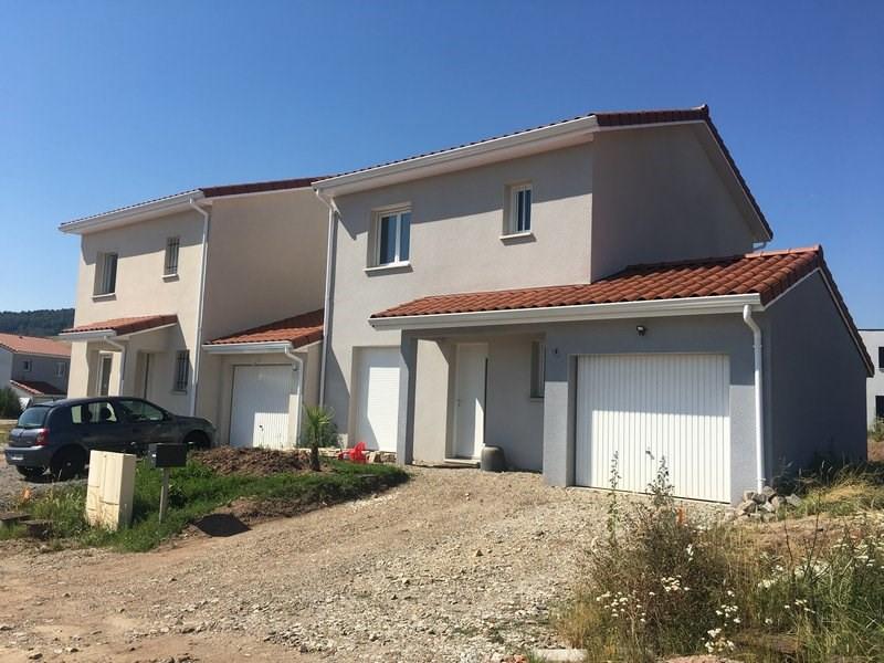 Vente maison / villa St chamond 182000€ - Photo 1
