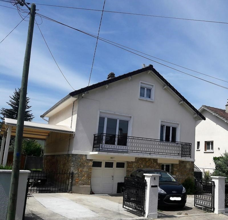 Vente maison / villa Taverny 339500€ - Photo 3