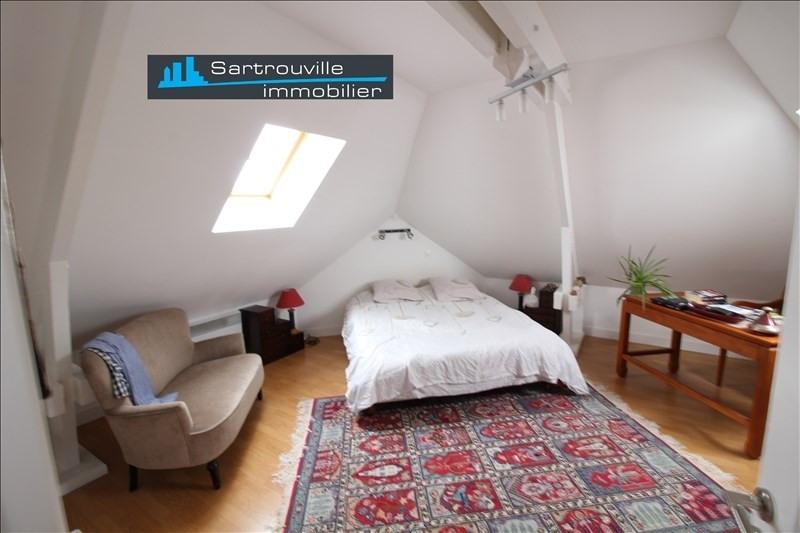 Sale house / villa Sartrouville 560000€ - Picture 5