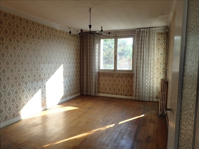 Vente appartement Toulouse 95 000€ - Photo 1