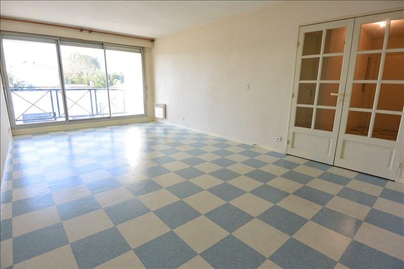 Rental apartment Bordeaux 802€ CC - Picture 1