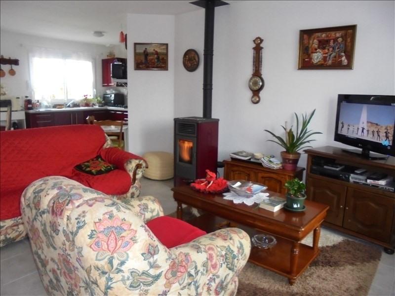 Vente maison / villa Moulins 149500€ - Photo 2