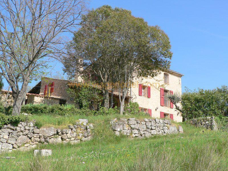 Revenda residencial de prestígio casa Fayence 1155000€ - Fotografia 11