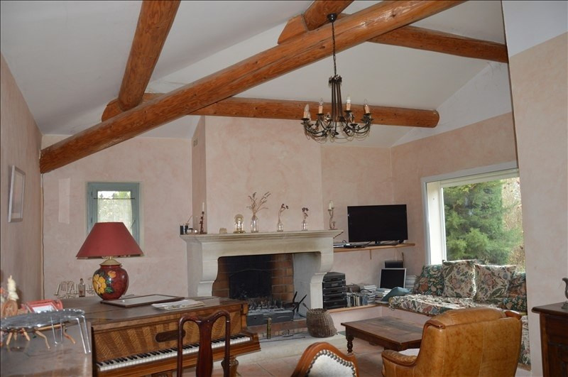 Verkoop  huis Malemort du comtat 420000€ - Foto 3